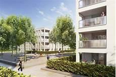 Wohnung Allach by Eigentumswohnungen In M 252 Nchen Allach Hi Wohnbau
