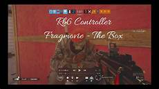 rb6 controller fragmovie the box youtube