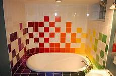 Bathroom Tile Paint Ideas Home Quotes Rainbow Tiles Paint Ideas Bathrooms