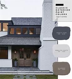Exterior Paint Color Combinations House Paint Exterior