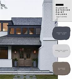 fassadenfarbe farbpalette beispiele exterior paint color combinations house paint exterior