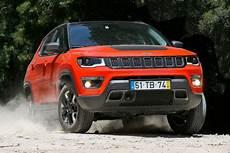 Jeep Compass Jahreswagen - jeep compass 2 0 multijet test autobild de