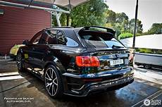 bentley bentayga mansory bentley mansory bentayga 24 september 2017 autogespot