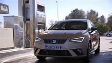 The New Seat Ibiza Cng Design