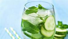 Benefits Of Cucumber Water It Can Prove To Be Quite