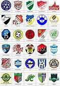 The 12 Best Logo Quiz Football Clubs Answers Images On