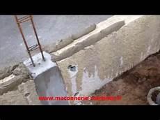 Comment Faire Un Petit Mur De Cl 244 Ture En Agglos De 20 Cm