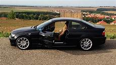 Bmw E46 320cd M Sport Walkaround