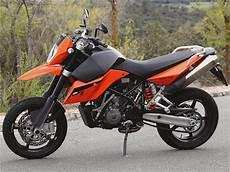 2009 Ktm 990 Supermoto T Pics Specs And Information