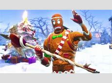 Fortnite SNOW Is HERE (Season 7 Map Is Coming )   YouTube