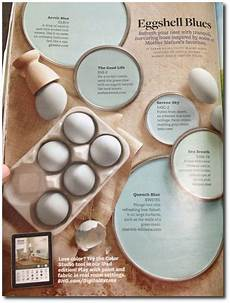 better home and gardens featured paint shades blue paint