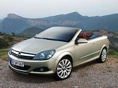Opel Astra Twintop 2006 Pictures Information Specs