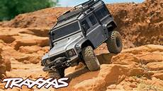 traxxas land rover take the path less traveled traxxas trx 4 land rover