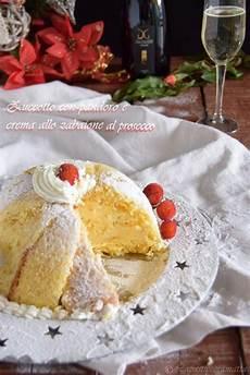 zuccotto con savoiardi e crema chantilly zuccotto con pandoro e crema di zabaione al prosecco dolci ricette di dolci natalizi e