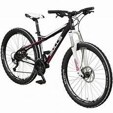 bulls fahrrad damen bulls zarena 27 5 damen mountainbike 37 cm shop