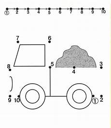 car coloring pages for preschoolers 16492 preschoolers cars tracing worksheets for free dot to учебные идеи раскраски навыки