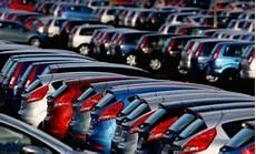 marché de l automobile le march 233 de l automobile au royaume uni expandys