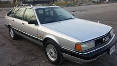 At 6 200 Would You Give This 1991 Audi 200 20v