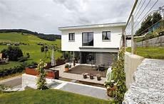 Bauen Am Hang Ja Bitte Swisshaus Haus Ideen