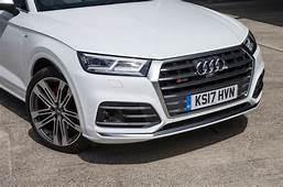 Audi Q5 Black Edition 2019  Cars Review Release