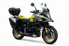 Suzuki V Strom 650 And Suzuki V Strom 1000 Ride