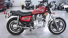 1981 Honda Cx 500 Imotorsports 9835