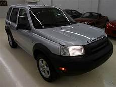security system 2002 land rover freelander on board diagnostic system 2002 used land rover freelander s at luxury automax serving chambersburg pa iid 9983230