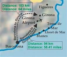 girona airport barcelona