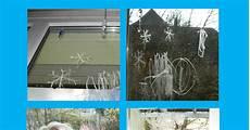 wasser an den fenstern im winter m 228 rlimuus winterdeko an den fenstern
