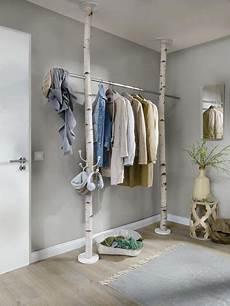 Nature Inspired Diy Garderobe Zum Verlieben Diy