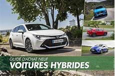 Quelle Voiture Hybride Acheter En 2019 Photo 46 L Argus