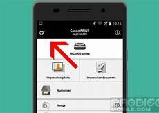 Imprimer En Wifi Depuis Un Mobile Ou Une Tablette Android