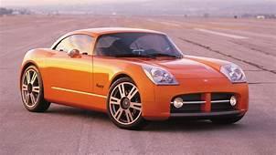 Old Concept Cars Dodge Razor