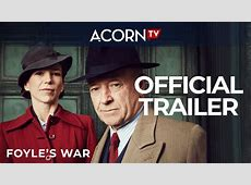 new acorn tv series