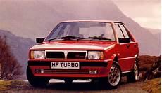 Lancia Delta Hf Turbo - 1983 lancia delta hf turbo sport car technical