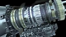 Mercedes 7g Tronic Plus Transmission