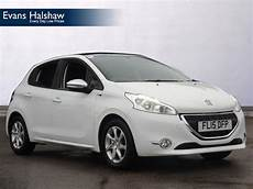 Used 2015 Peugeot 208 1 2 Vti Style 5dr For Sale In