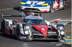 2017 Le Mans 24 Hours Entry List