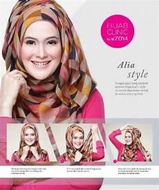 Tutorial Zoya Alia Style Uploaded By