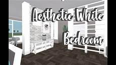 Aesthetic Bedroom Ideas Bloxburg by Bloxburg Aesthetic White Bedroom