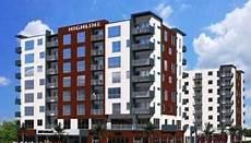 Hud Apartment Building Loans by Melbourne Zimmerman Development Highline Hud