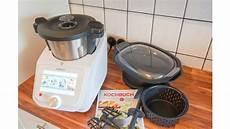 monsieur cuisine connect tańsza wersja termomiksa