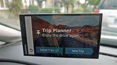 garmin drivesmart 61 review techradar
