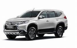 New Mitsubishi Pajero Sport 2018 Price In India Launch