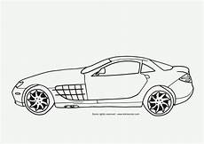 Car Coloring Sheets Yang Bagus Awesome Thumb Mercedes Slr Mclaren Coloring Page Free