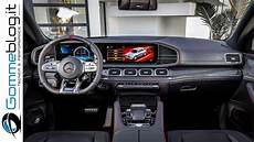 2019 mercedes gle 53 amg interior exterior and drive