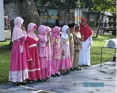 Family Day Ceria Bersama Keluarga Usamah