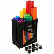 boomwhackers bw set01 move groove set kaufen bax shop
