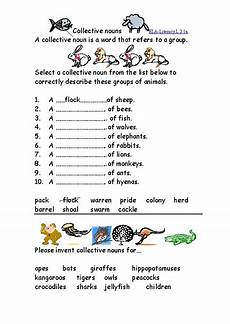 17 best images about 2nd 2 l 1a collective nouns on pinterest double negative language and
