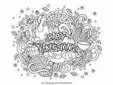 Free Thanksgiving Coloring Pages For Elementary Students Free Thanksgiving Coloring Pages For